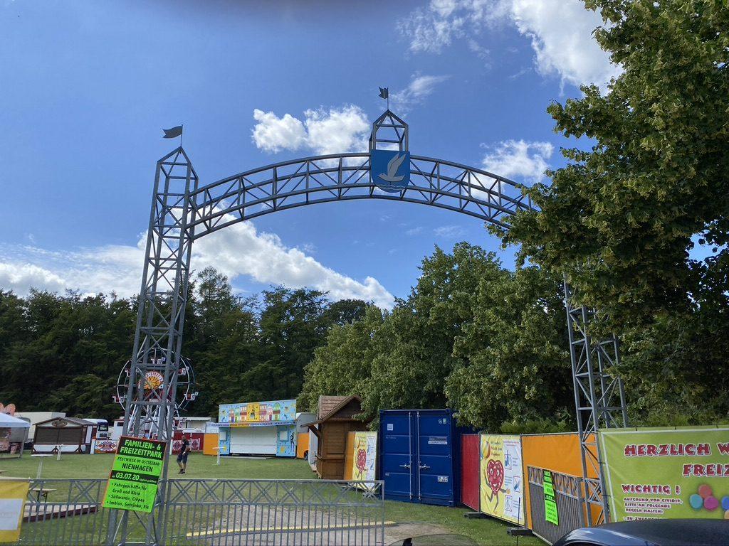 Freizeitpark Mecklenburg Vorpommern